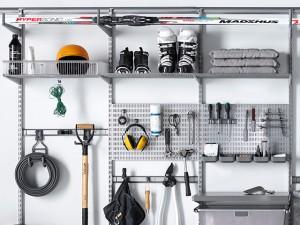 Elfa garažo įranga